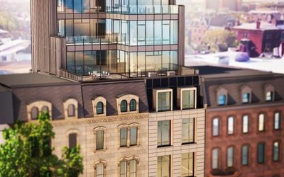2108-2110 Walnut St rendering
